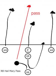 RB pass